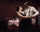 When We Were Young by Hamish Blakely