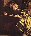 The Painter's Honeymoon by Lord Frederick Leighton