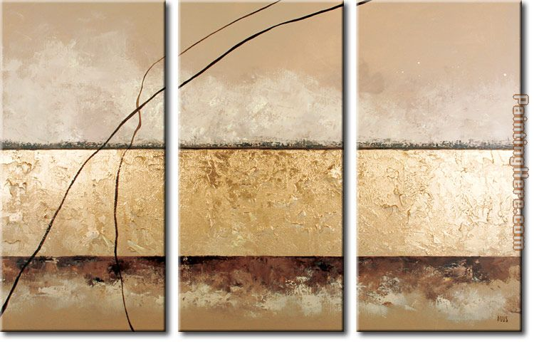 Abstract 91285 Art Painting